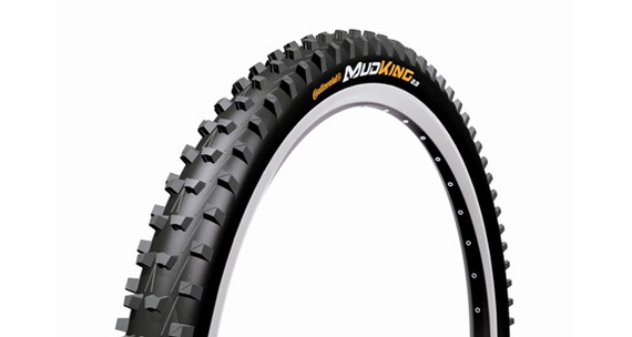 Continental Mud King 2.3 Apex 26x2.3 Draht